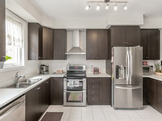 Townhouse at 115 Sea Drifter Cres, Brampton, Ontario. Image 15