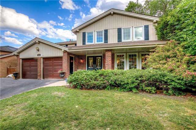 Detached at 2112 Constance Dr, Oakville, Ontario. Image 1