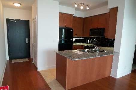 Condo Apartment at 90 Absolute Ave N, Unit 1601, Mississauga, Ontario. Image 7