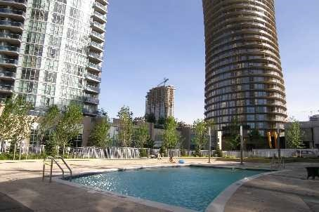 Condo Apartment at 90 Absolute Ave N, Unit 1601, Mississauga, Ontario. Image 5