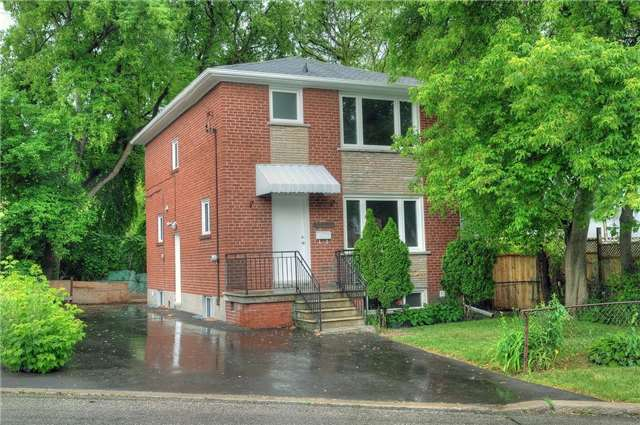 Detached at 1 Hillborn Ave, Toronto, Ontario. Image 1