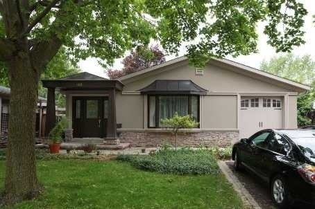 Detached at 469 Maple Ave, Oakville, Ontario. Image 1