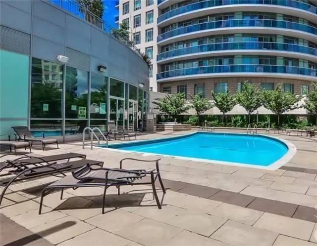 Condo Apartment at 60 Absolute Ave, Unit 4906, Mississauga, Ontario. Image 10