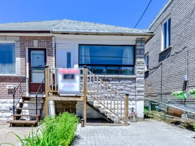 Semi-detached at 56 Pritchard Ave, Toronto, Ontario. Image 1