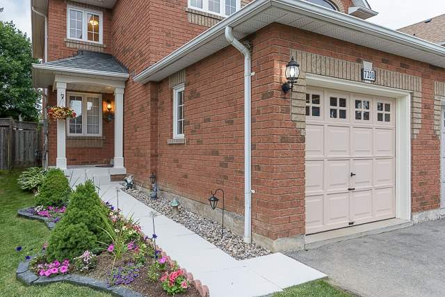 Semi-detached at 7208 Frontier Rdge, Mississauga, Ontario. Image 14