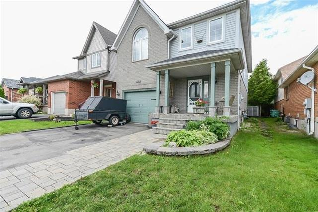 Detached at 31 Settlers Rd, Orangeville, Ontario. Image 1
