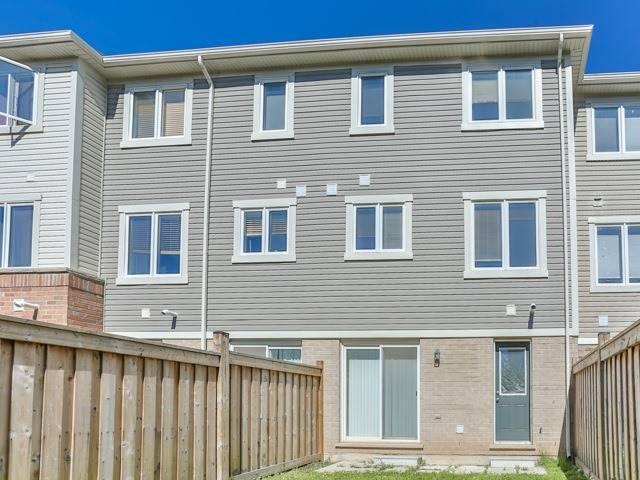 Townhouse at 89 Bevington Rd, Brampton, Ontario. Image 11