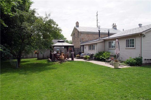 Detached at 91 Main St N, Halton Hills, Ontario. Image 8