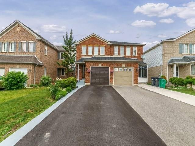 Semi-detached at 60 Feathertop Lane, Brampton, Ontario. Image 11