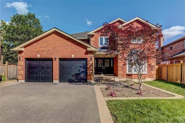 Detached at 3629 East Park Crt, Mississauga, Ontario. Image 1