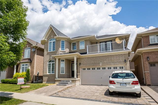 Detached at 553 Hartley Blvd, Milton, Ontario. Image 1