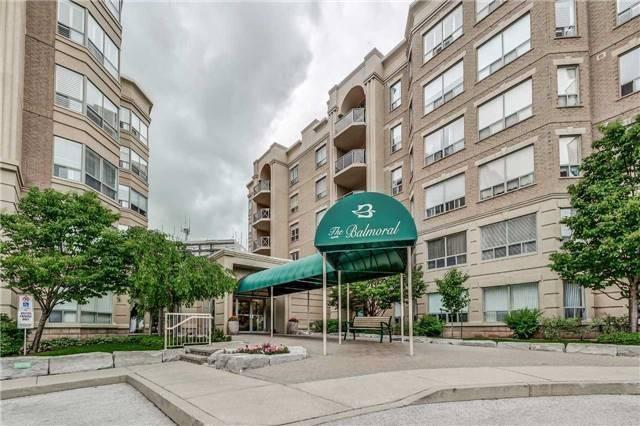 Condo Apartment at 2075 Amherst Heights Dr, Unit 404, Burlington, Ontario. Image 1