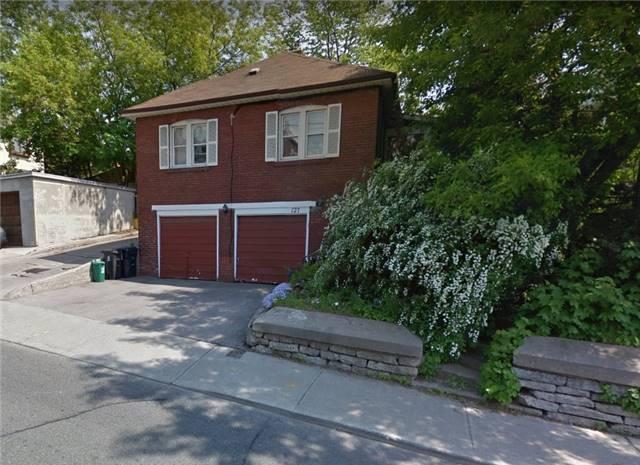 Detached at 127 Glenlake Ave, Toronto, Ontario. Image 3
