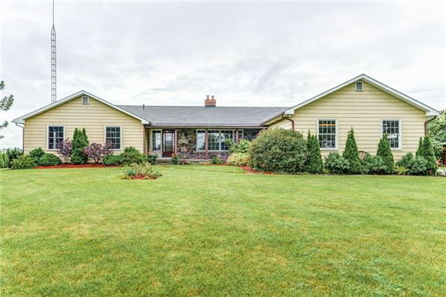 Detached at 1730 Old School Rd, Caledon, Ontario. Image 1