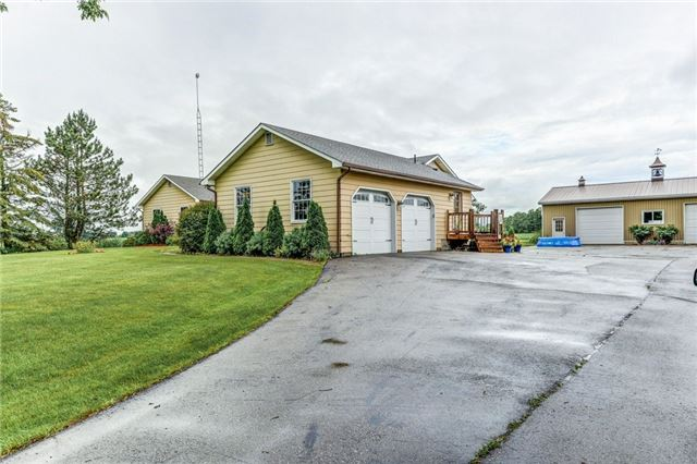 Detached at 1730 Old School Rd, Caledon, Ontario. Image 13