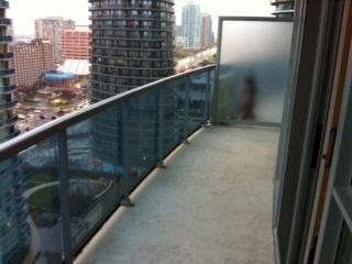Condo Apartment at 80 Absolute Ave, Unit 1705, Mississauga, Ontario. Image 4