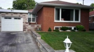 Detached at 51 Alhart Dr, Toronto, Ontario. Image 1
