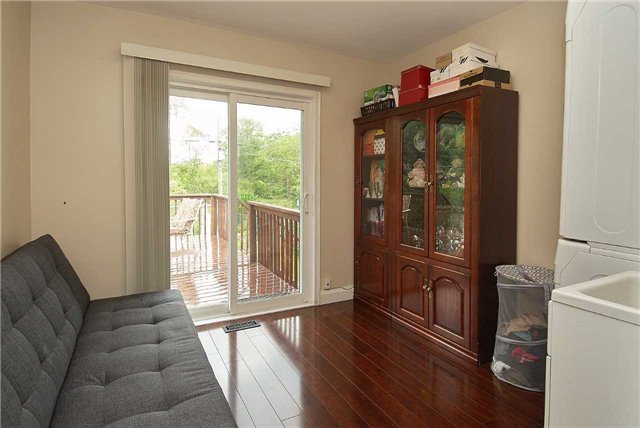 Detached at 51 Alhart Dr, Toronto, Ontario. Image 12