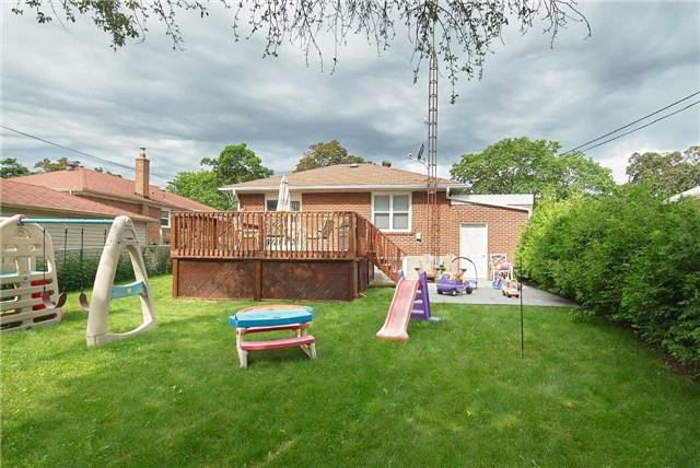 Detached at 51 Alhart Dr, Toronto, Ontario. Image 3