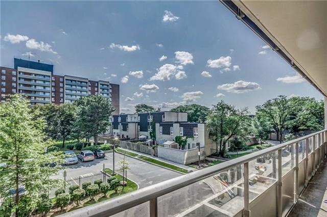 Condo Apartment at 25 Four Winds Dr, Unit 307, Toronto, Ontario. Image 14