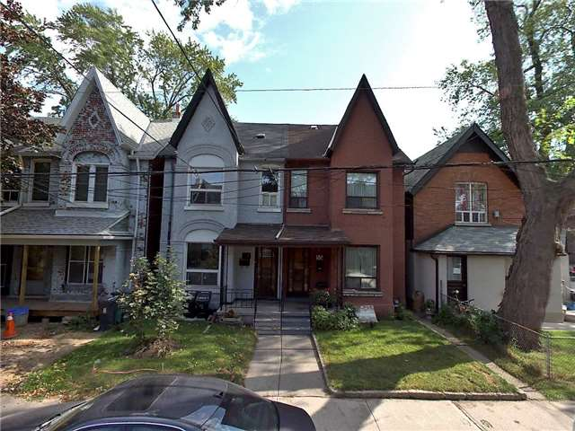 Semi-detached at 57 Mcmurray Ave, Toronto, Ontario. Image 1