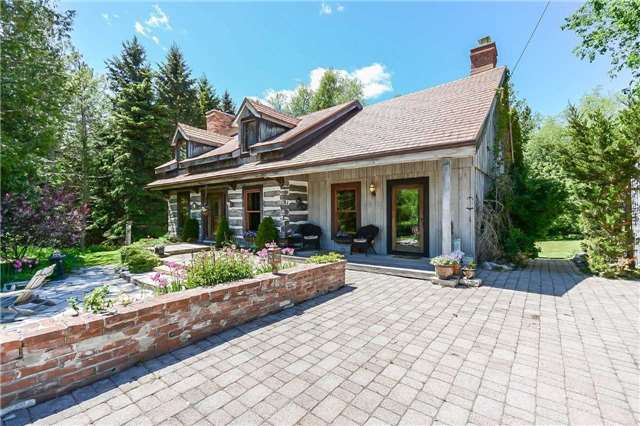 Detached at 1740 Queen St, Caledon, Ontario. Image 1