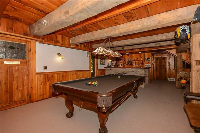Detached at 1740 Queen St, Caledon, Ontario. Image 9