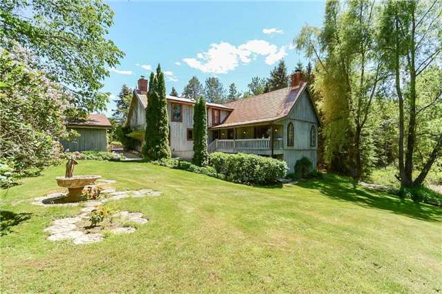 Detached at 1740 Queen St, Caledon, Ontario. Image 10