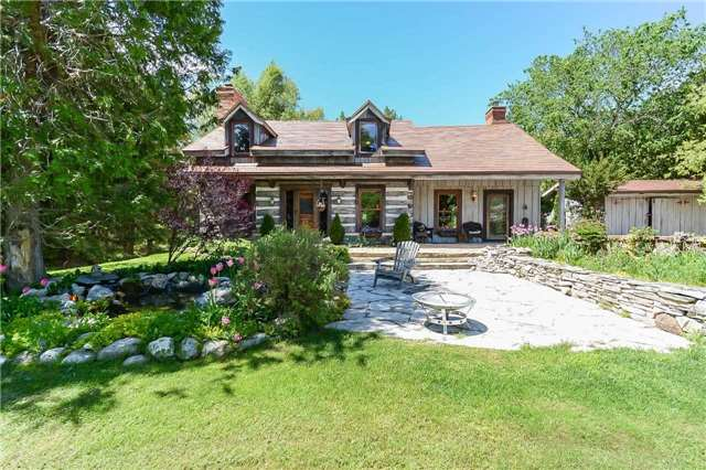 Detached at 1740 Queen St, Caledon, Ontario. Image 13