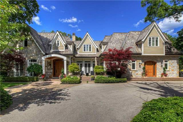 Detached at 319 Balsam Dr, Oakville, Ontario. Image 1