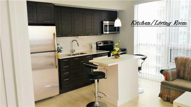 Condo Apartment at 2212 Lake Shore Blvd W, Unit 3708, Toronto, Ontario. Image 1