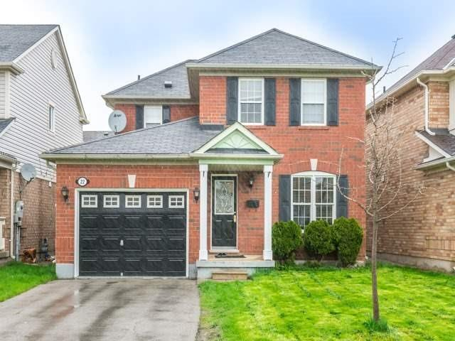 Detached at 22 Patience Dr, Brampton, Ontario. Image 1