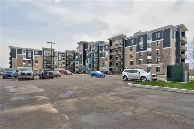Condo Apartment at 640 Sauve St, Unit 222, Milton, Ontario. Image 1