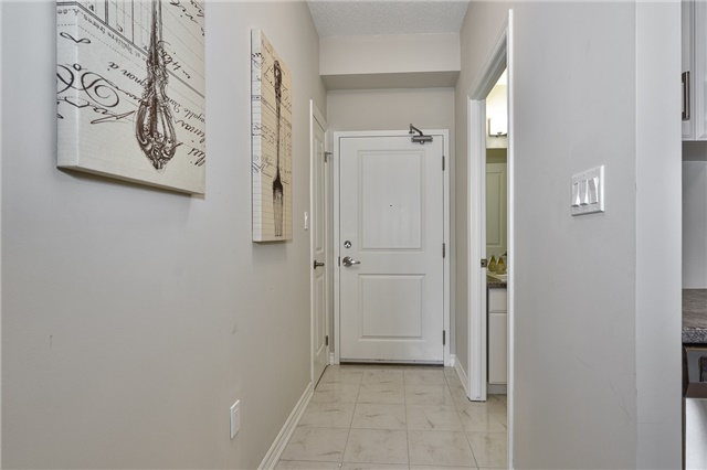 Condo Apartment at 640 Sauve St, Unit 222, Milton, Ontario. Image 7