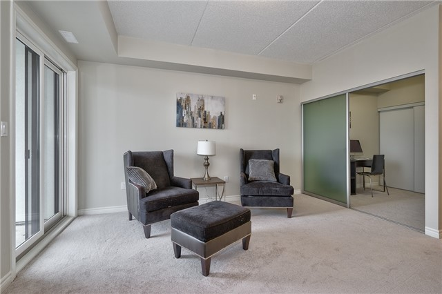 Condo Apartment at 640 Sauve St, Unit 222, Milton, Ontario. Image 12