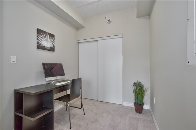 Condo Apartment at 640 Sauve St, Unit 222, Milton, Ontario. Image 13