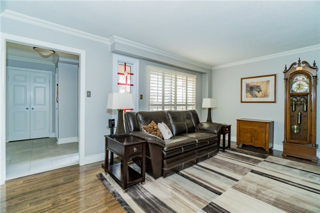 Condo Townhouse at 1724 The Chase Dr, Unit 19, Mississauga, Ontario. Image 14