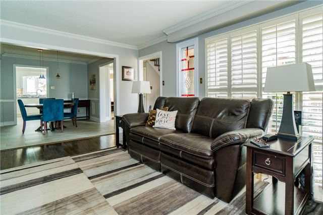 Condo Townhouse at 1724 The Chase Dr, Unit 19, Mississauga, Ontario. Image 15