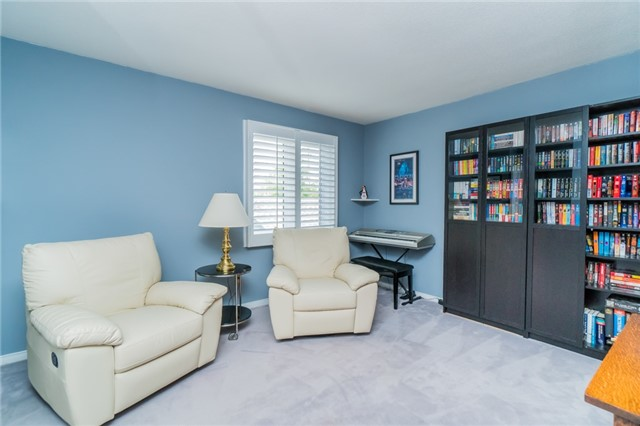 Condo Townhouse at 1724 The Chase Dr, Unit 19, Mississauga, Ontario. Image 9