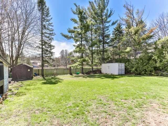 Detached at 16218 Airport Rd, Caledon, Ontario. Image 10