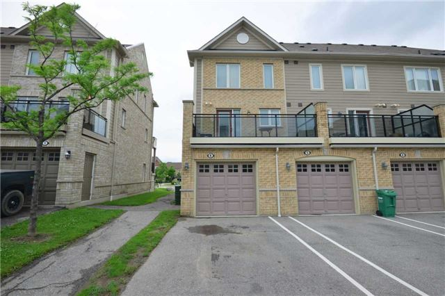 Condo Townhouse at 3010 Erin Centre Blvd, Unit 6, Mississauga, Ontario. Image 6