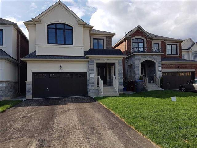 Detached at 8 Keywood Crt, Brampton, Ontario. Image 1