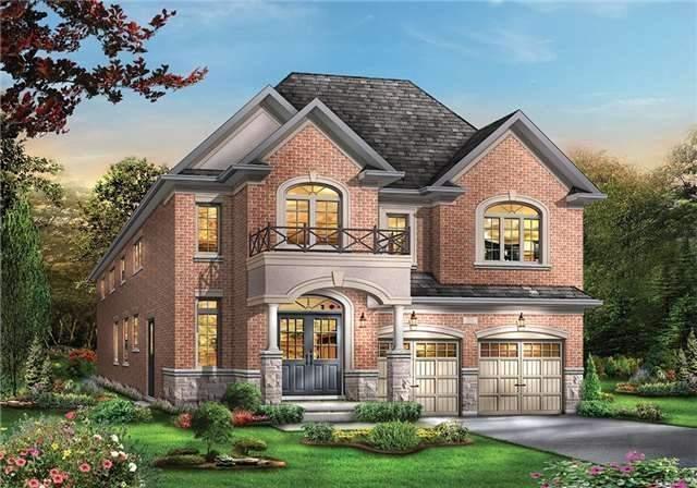 Detached at Lot 10 Brisdale Dr, Brampton, Ontario. Image 1