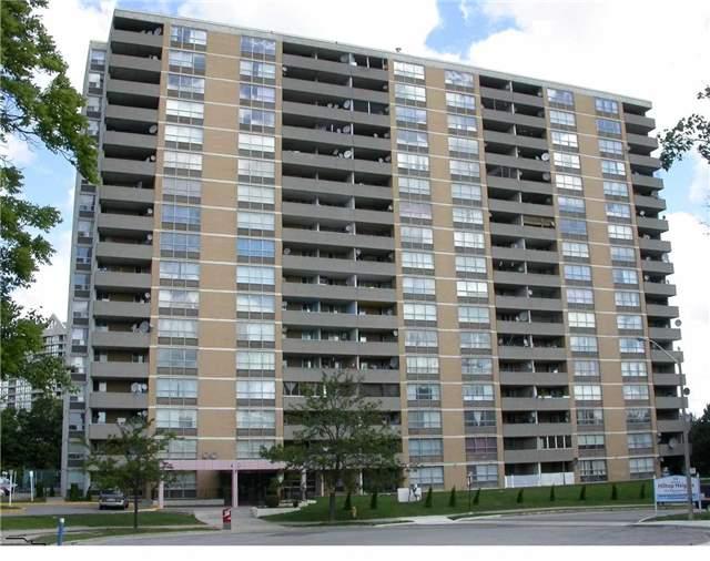 Condo Apartment at 40 Panorama Crt, Unit 1002, Toronto, Ontario. Image 1