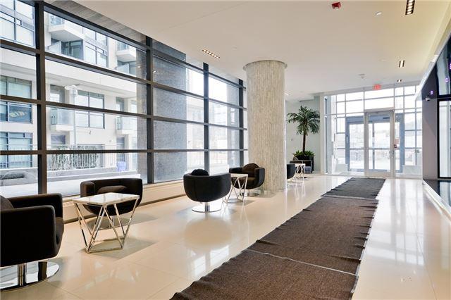 Condo Apartment at 56 Annie Craig Dr, Unit 3003, Toronto, Ontario. Image 14
