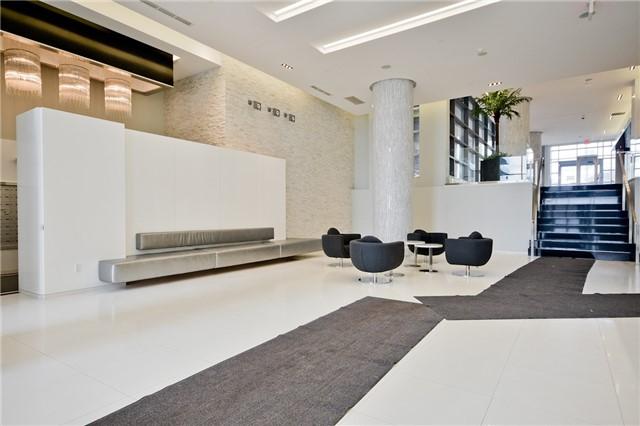 Condo Apartment at 56 Annie Craig Dr, Unit 3003, Toronto, Ontario. Image 16