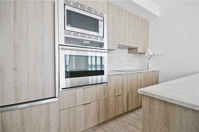 Condo Apartment at 56 Annie Craig Dr, Unit 3003, Toronto, Ontario. Image 19