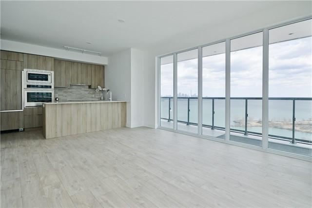Condo Apartment at 56 Annie Craig Dr, Unit 3003, Toronto, Ontario. Image 20