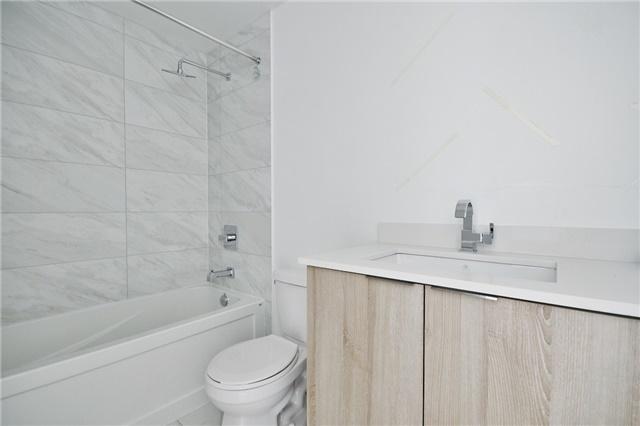 Condo Apartment at 56 Annie Craig Dr, Unit 3003, Toronto, Ontario. Image 5