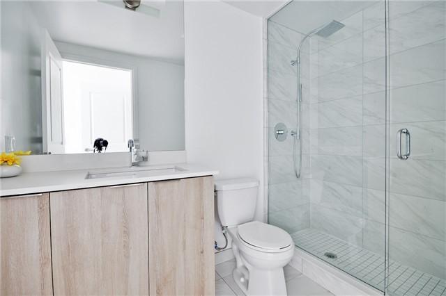 Condo Apartment at 56 Annie Craig Dr, Unit 3003, Toronto, Ontario. Image 7